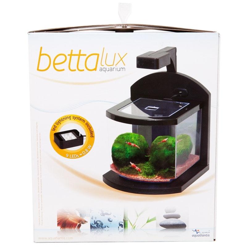 Аквариум  Aquatlantis BETTALUX (7 л) - 1
