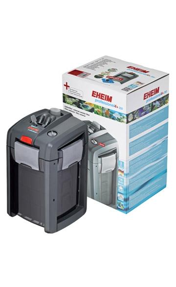 Фильтр внешний Eheim PROFESSIONEL 4+ 350 (2273) (от 180 до 350 л) - 1