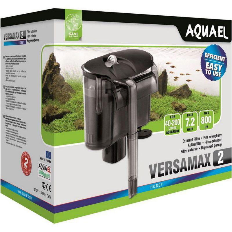 Фильтр Aquael VersaMax-2 - 1
