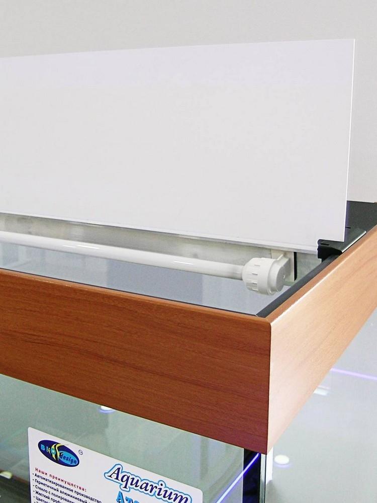 Аквариум Biodesign Панорама 450 (420 л) - 1