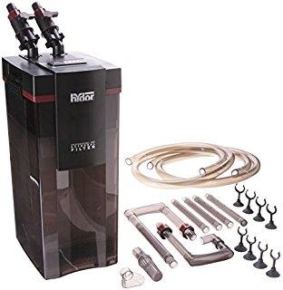 Внешний фильтр Hydor PROFESSIONAL FILTER 450 (от 300 до 450 л) - 1