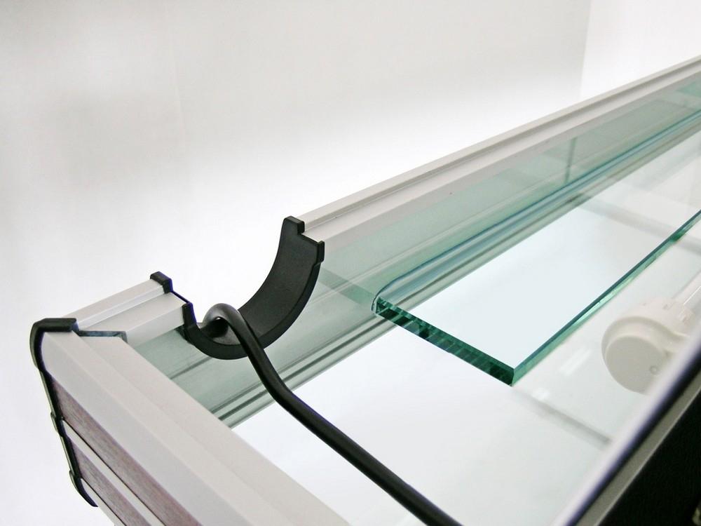 Аквариум Biodesign Crystal Panoramic 145 (144 л) - 8