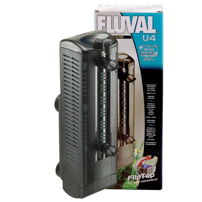 Фильтр внутренний FLUVAL U4 (от 130 до 240 л) - 2