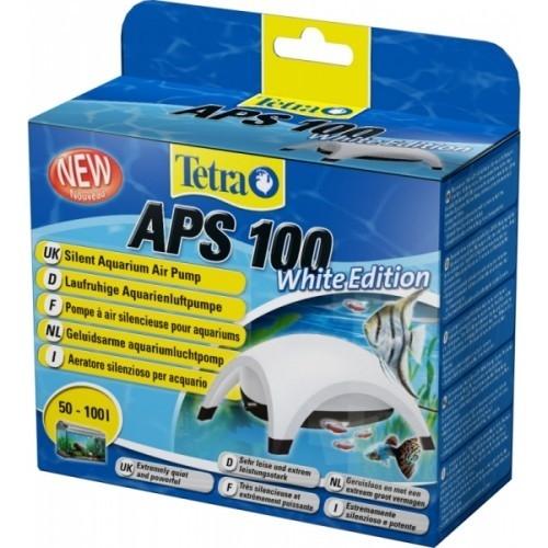 Компрессор Tetra АРS-100 (от 50 до 100 л) - 1