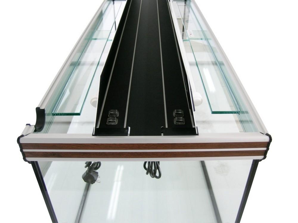 Аквариум Biodesign Crystal Panoramic 145 (144 л) - 5