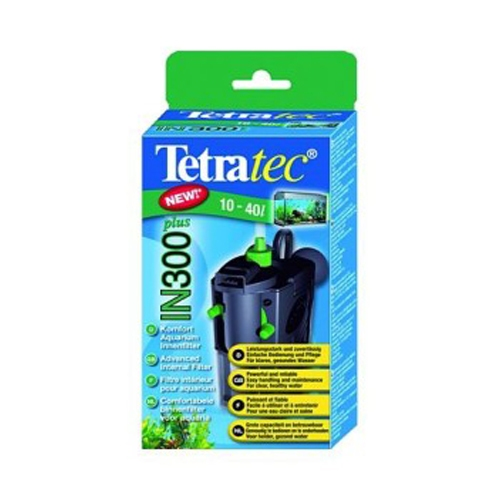 Фильтр внутренний IN 300 Tetratec® (от 10 до 40 л) - 1