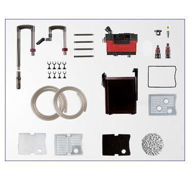 Внешний фильтр Hydor PROFESSIONAL FILTER 250 750 л/ч (от 140 до 250 л) - 2