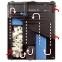 Фильтр внутренний Ferplast BLUWAVE 03 (до 75 л) - 1