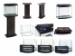 Аквариум Biodesign Classic 40R (38 л) - 4