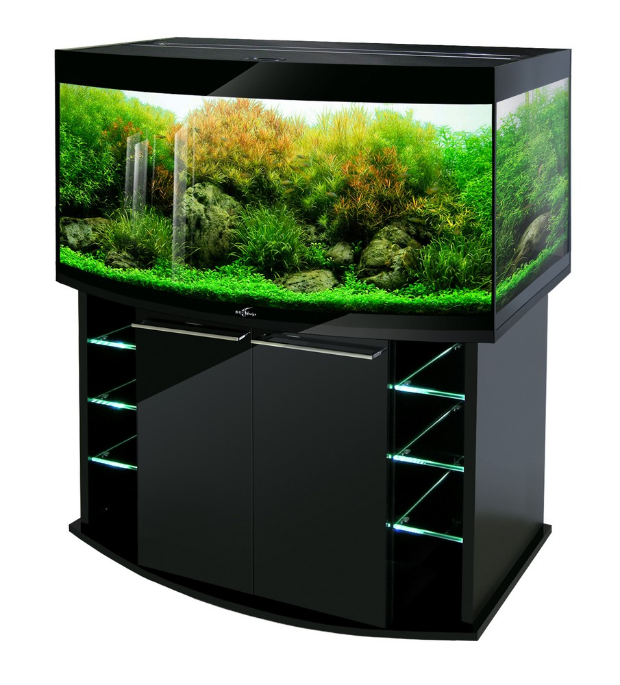 Аквариум Biodesign Crystal Panoramic 310 (309 л)