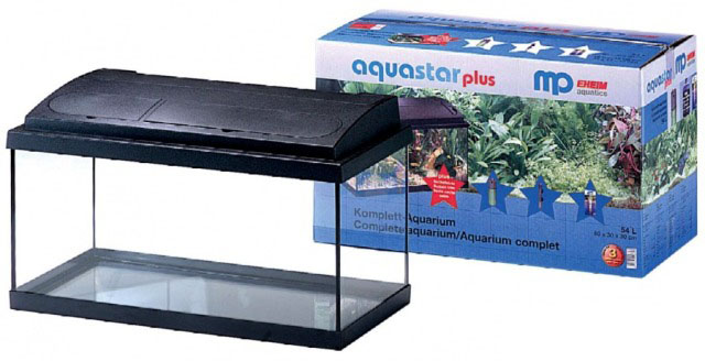 Аквариум EHEIM Aquastar 60 plus (54 л)