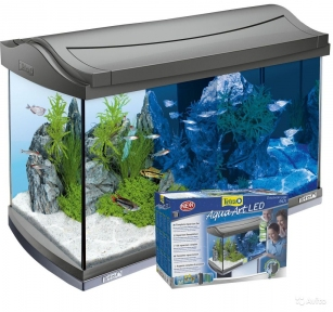 Аквариум Tetra AquaArt LED Tropical (60л) - 18297