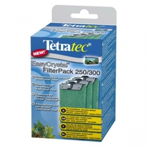 Катридж без угля Tetra EasyCrystal Filter pack 250/300 (3шт) - 17897