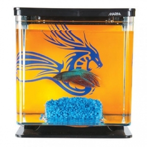 Аквариум Hagen Marina Betta Kit Boy (2 л) - 17615