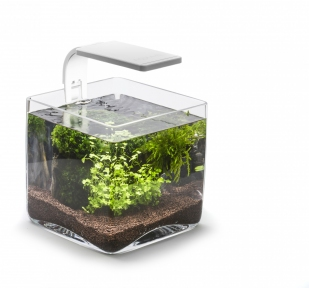 Аквариум  Aquael  Aqua Decoris Cube 7 л - 17476
